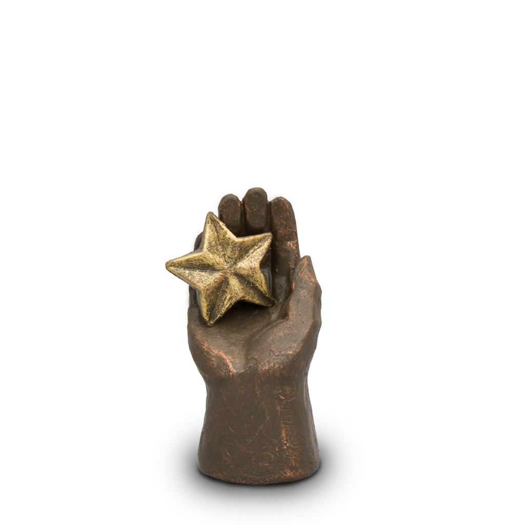 Hand With Star (SSU3).